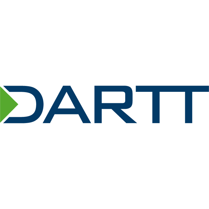 DARTT Logo (Square)