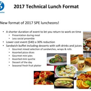 SPE_Dec16_Tech_Lunch