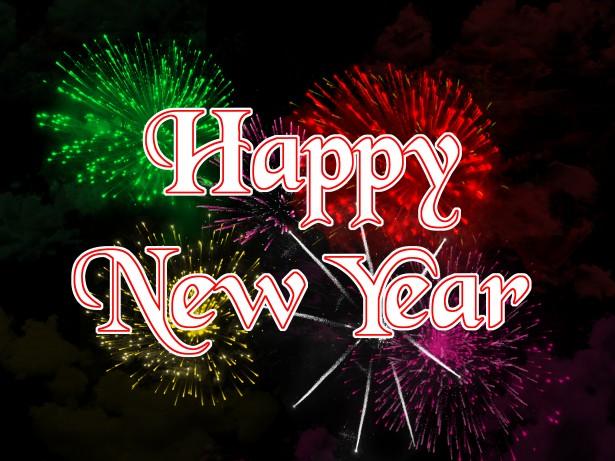 Happy New Year >> Happy New Year Spe Wa