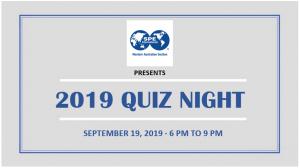 SPE Quiz Night Artwork