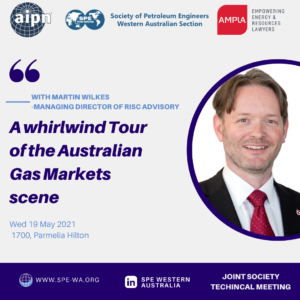 A whirlwind Tour of the Australian Gas Markets scene (5)