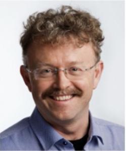 Prof Philip Ringrose