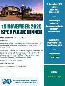Full APOGCE Dinner Flyer